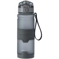 运动水杯子太空大容量便携战术水瓶防摔户外旅行健身水壶1000ml