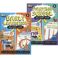 Help With Homework Early Learning&Starting School 教你写作业家庭教辅