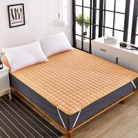 床垫保护垫18床褥垫垫背床护垫宿舍软垫床垫薄款垫子可定制水洗