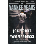 YANKEE YEARS, THE(ISBN=9780767930420) 英文原版