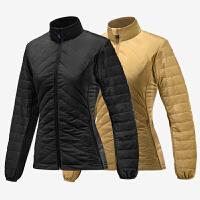 BMAI/必迈 女跑步运动保暖棉服冬季防风棉袄外套休闲上衣新款棉衣