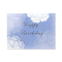 贺卡 天空之城系列 生日卡 Birthday card JC-Bth006