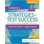 【预订】Saunders 2020-2021 Strategies for Test Success 97803235