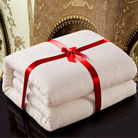 [当当自营]兰祺家纺棉花被 纯新疆棉花被胎 冬被被芯 1.5*2米(6斤)
