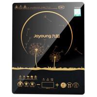 【当当自营】Joyoung九阳 电磁炉C21-SC813一体化面板触控电磁灶