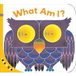 【预订】Look & See: What Am I?