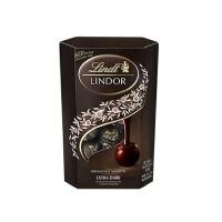 [当当自营] 意大利进口 瑞士莲 软心特浓黑巧克力 10粒分享装120g