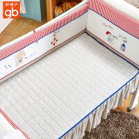 好孩子(gb) 新生儿婴儿隔尿垫 棉加大号 宝宝透气柔软隔尿床垫巾防水