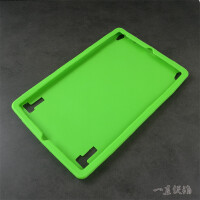 应闪X80平板电脑保护套12英寸手机通话防摔皮套硅胶软外壳钢化膜