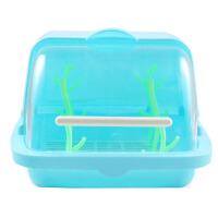 奶瓶刷晾干架宝宝餐具奶瓶收纳箱盒翻盖式 婴幼儿防尘储存盒