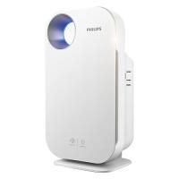 飞利浦 (Philips)空气净化器家用除甲醛吸二手烟小型办公室卧室内AC4072升级AC4072/18