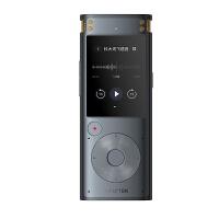 SONY 索尼ICD-UX560数码录音棒 商务语言好帮手 4GB容量 (黑)充电3分钟 录音一小时