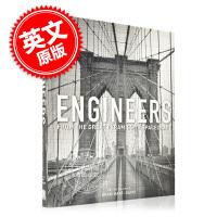现货 工程师 从金字塔到宇宙飞船 DK百科丛书 英文原版Engineers: From the Great Pyram