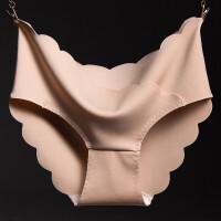 孕妇内裤孕期产后通用托腹无痕低腰一片式棉里裆女透气孕妇内裤