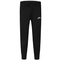 NIKE耐克 男裤 休闲运动裤小脚跑步长裤 BV2763-010