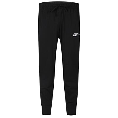 NIKE耐克 男裤 休闲运动裤小脚跑步长裤 BV2763-010 休闲运动裤小脚跑步长裤