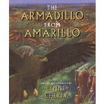【预订】The Armadillo from Amarillo