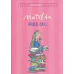 Matilda/Roald Dahl 玛蒂尔达 9780142402535