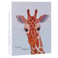 大6寸相册影集 插页式家庭100张装照片纪念册 孕妇册 生活照相簿