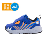 【双12折到手价:47.8】361度童鞋 男童鞋保暖跑鞋男童走路鞋儿童运动鞋K71744802