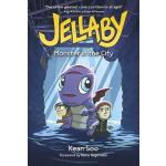 【预订】Jellaby: Monster in the City