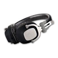 BaaN 无线耳机头戴式蓝牙耳机重低音降噪音乐耳机hifi立体声手机游戏耳机耳麦通用 黑色