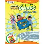 【预订】Engage the Brain: Games, Grade One