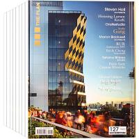 意大利 THE PLAN 杂志 订阅2021年 B06 意大利 建筑设计杂志