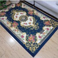 北欧客厅地毯欧式宫廷沙发茶几毯卧室地垫美式满铺房间床边毯