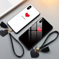 苹果X手机壳女iphone6s/xs个性max创意7plus全包8plus潮牌8p网红xma