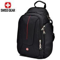 SWISSGEAR瑞士军刀相机包 单肩包 三角摄影包 单反包 适用佳能尼康微单