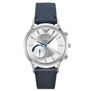 阿玛尼(Armani)-智能复合腕表系列  ART3003 智能腕表男