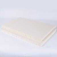 天然乳胶枕头裸芯垫枕垫片通用垫60-40-2cm枕头儿童枕头