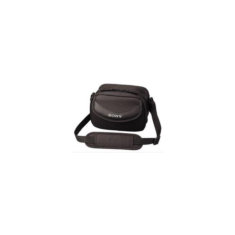 索尼LCS-VA9摄像机包 CX450 PJ675 AXP55 AX30 AX40 AX45 AX60 A6000L 6300L包 套餐一:包+蔡司清洁套装