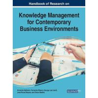 【预订】Handbook of Research on Knowledge Management for Contemp
