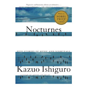 Nocturnes: Five Stories of Music and Nightfall( 货号:9780307455789)