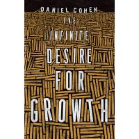 【预订】The Infinite Desire for Growth 9780691172538