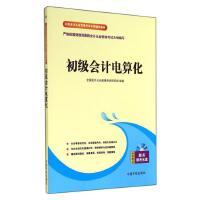 初级会计电算化(附光盘全国会计从业资格考试专用辅导教材)