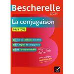 法语原版 Bescherelle法语动词变位词典 Bescherelle La conjugaison pour to