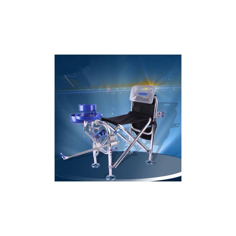 钓鱼椅新款多功能折叠钓椅渔具钓鱼用品钓鱼凳休闲垂钓椅 支持礼品卡支付