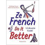 【预订】Ze French Do it Better 9782080203717