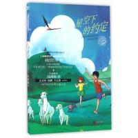 星空下的约定/红蜻蜓少年长篇小说书系