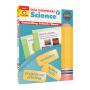 Evan-Moor Skill Sharpeners Science Grade 1 小学一年级科学科目练习册 美国加州教辅 技能铅笔刀系列 儿童英文原版图书