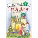 I Can Read: Level 3: It's Christmas!