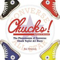 【预订】Chucks!: The Phenomenon of Converse: Chuck Taylor All S