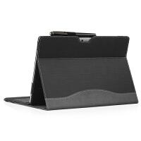 20190702082654416微软surface pro6保护套12.3英寸平板电脑皮套壳二合一超薄笔记本电脑包4