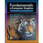 Fundamentals of Computer Graphics, Fourth Edition 978148222