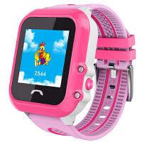 儿童监护智能手表 智能定位手表学生电话 插卡防水触摸屏