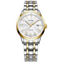 飞亚达Fiyta-芯动系列 DLA520005.TWT 自动机械女士手表
