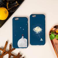 月球 iPhone XS Max手�C�す枘zx/xs/xr全包�O果6/7/8plus�套防摔 月球�诬�(iPhone XR